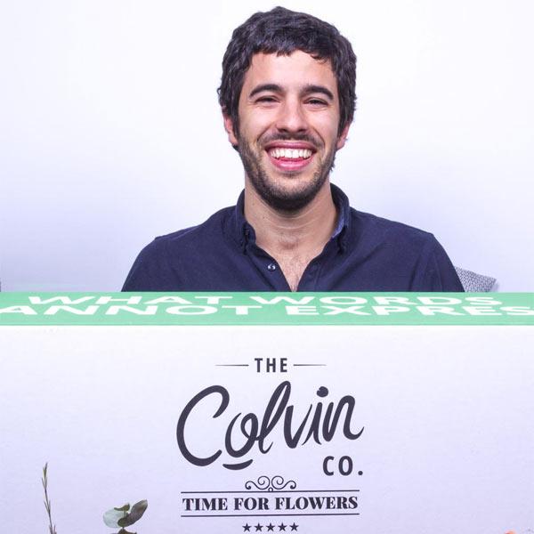 Queremos triplicar la facturaci n de nuestro primer a o - The colvin co ...