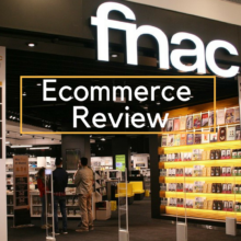Ecommerce Review de Fnac.es