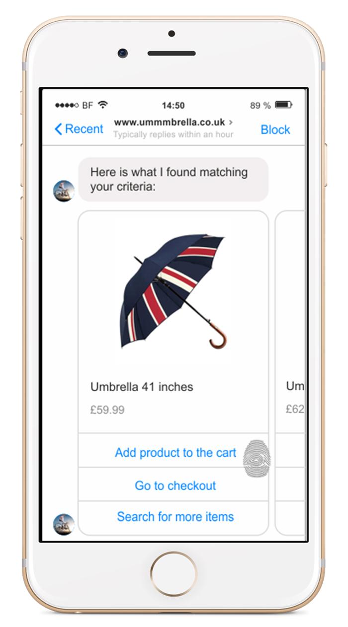 El móvil ya no es un dispositivo, sino un patrón de compra ...