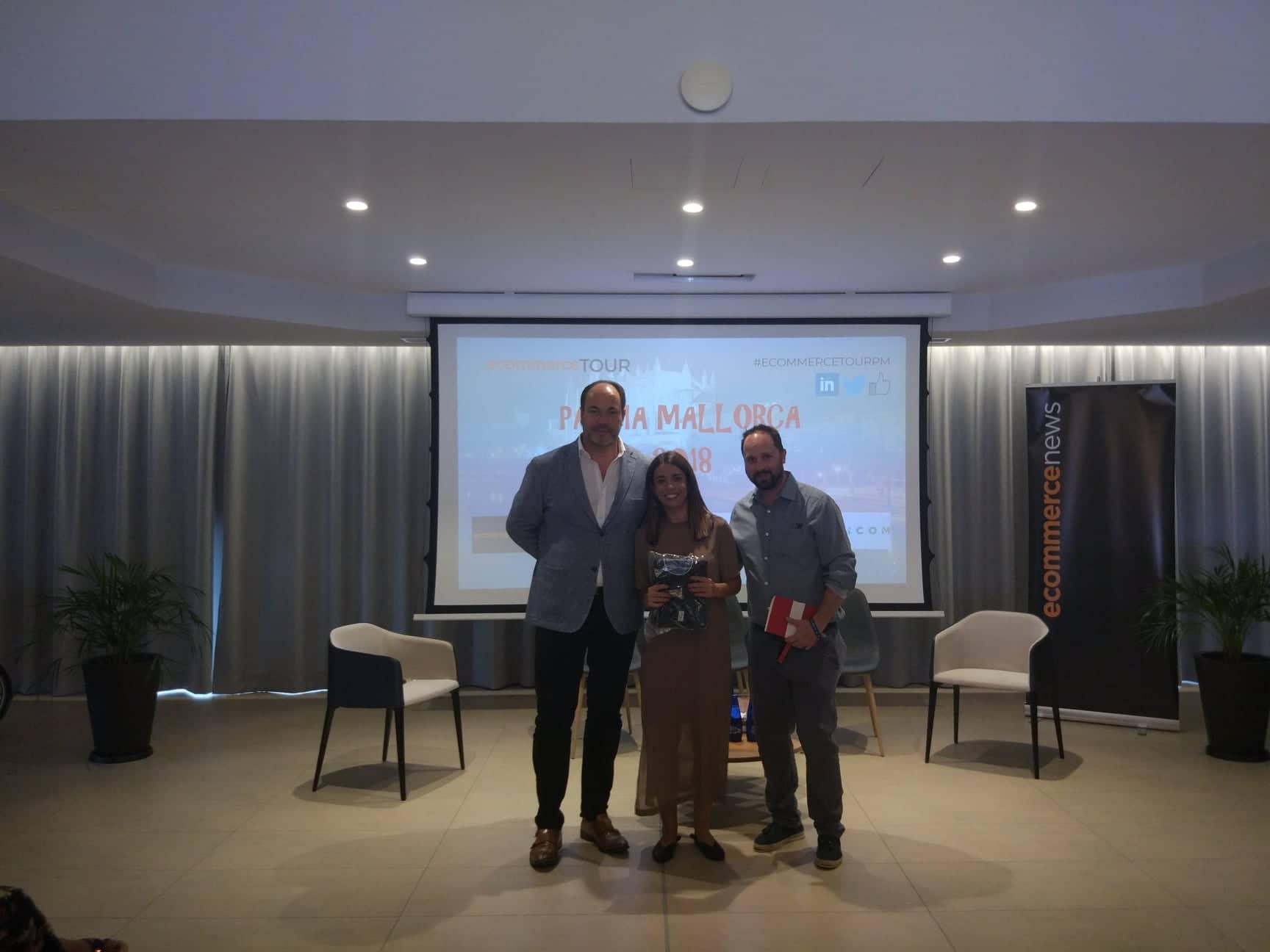 Ecommerce Awards Mallorca