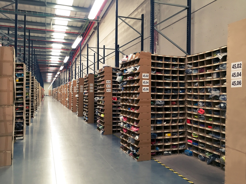 Cyber Monday Zalando: Más de 100.000 productos con descuento