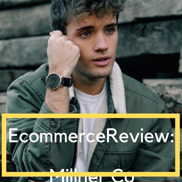 a94b9b38ac784 Ecommerce Review Millner  donde el precio es el punto fuerte y la mayor  debilidad