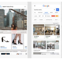 Google lanza  shoppable ads  para competir con Instagram 764c897d79f
