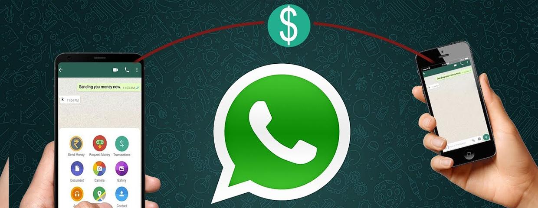 WhatsApp Pay está a punto de desembarcar en India