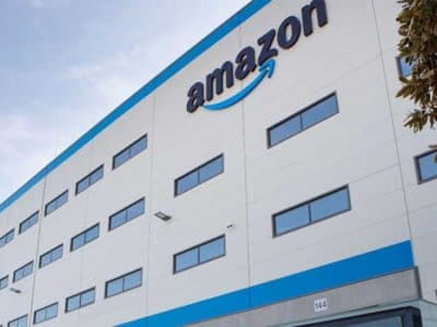Amazon Robotics Sevilla