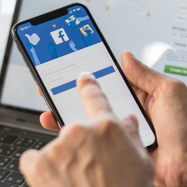 Crear tienda de Facebook