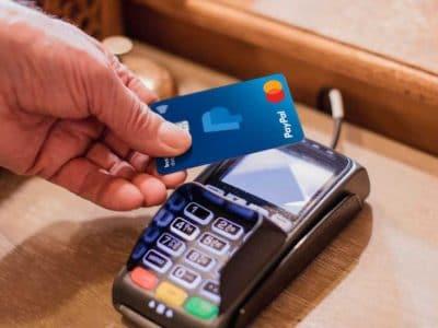 PayPal empresas Mastercard