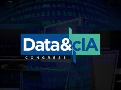 Data&cIA Congress