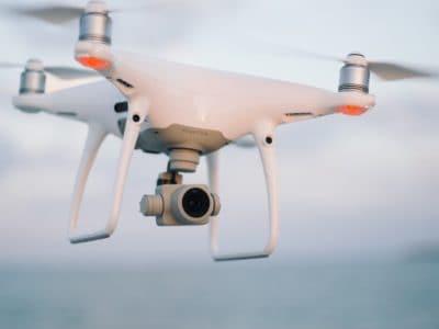 Walmart entregas drones