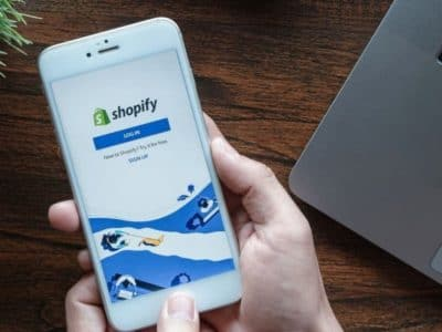 ventajas shopify