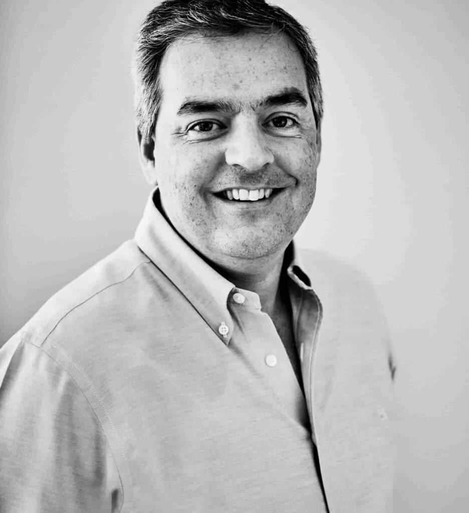 David Elizaga, CFO de eDreams