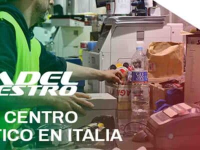 Padel Nuestro Italia