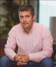 Juan José Llorente, Country Manager de Adyen en España y Portugal